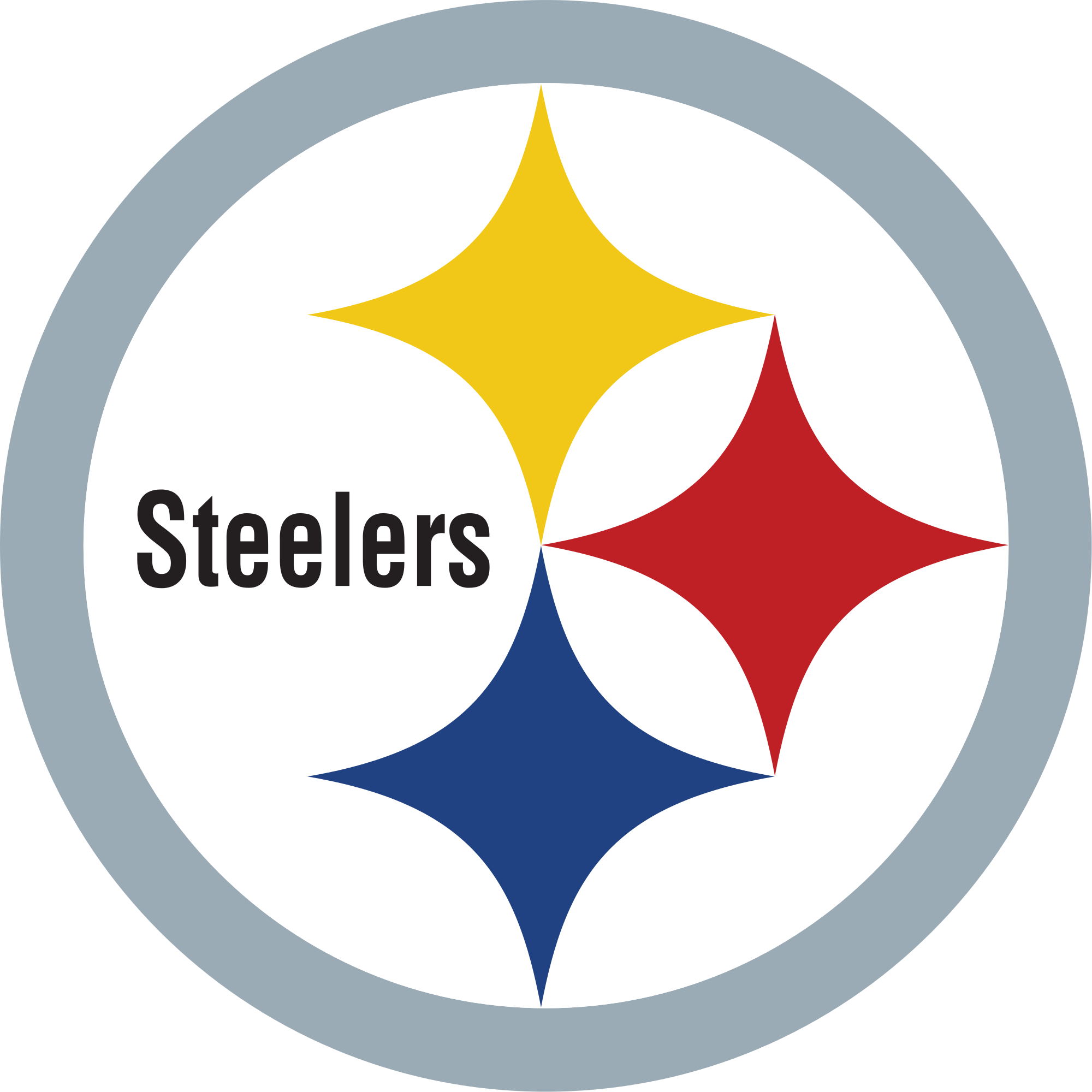 vector library Pittsburgh Steelers