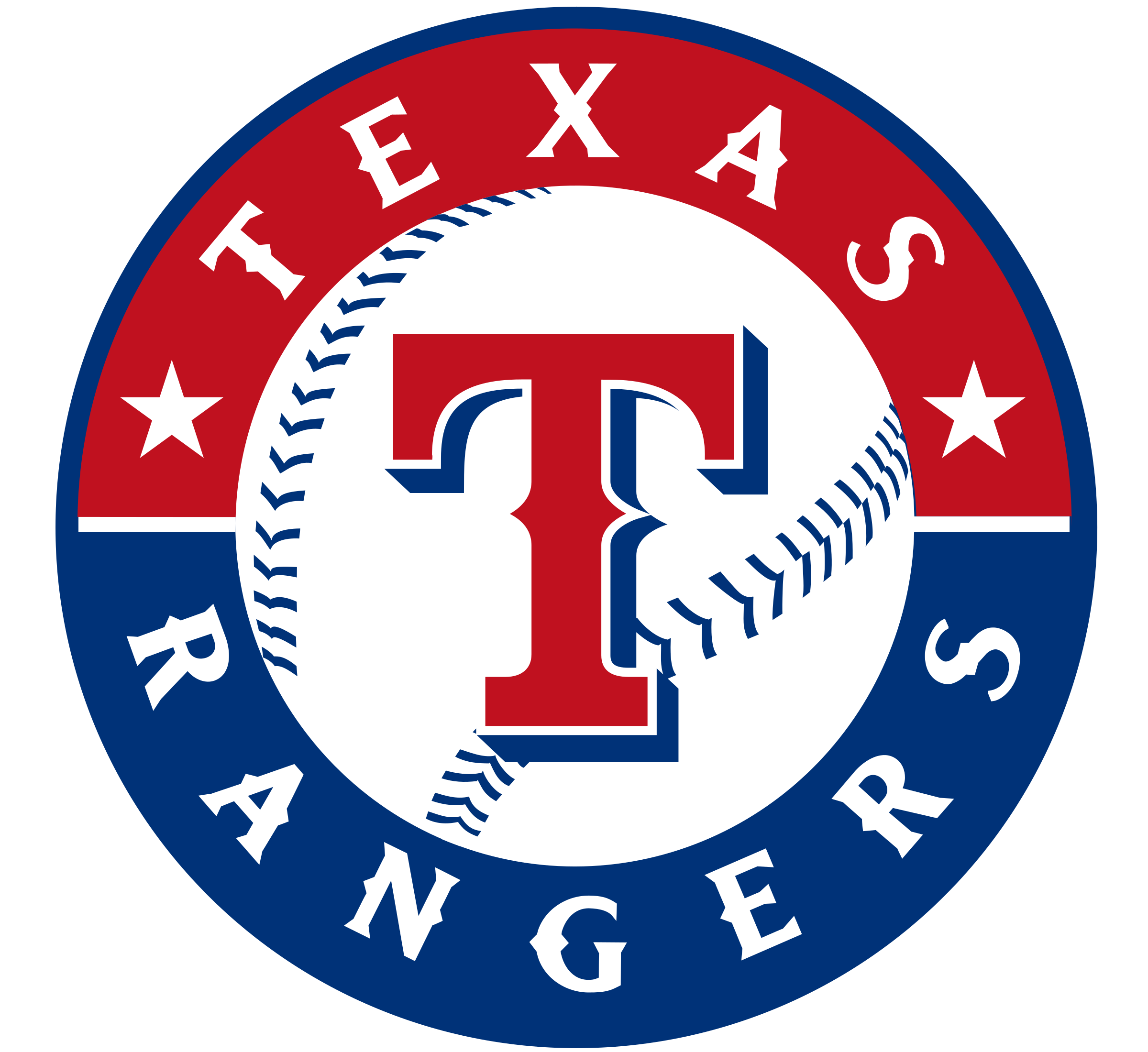 jpg stock Texas Rangers Logo PNG Transparent