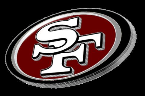 free stock 49ers svg logo #88558117