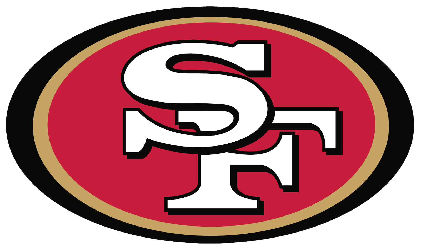 png download 49ers svg silhouette #88558625