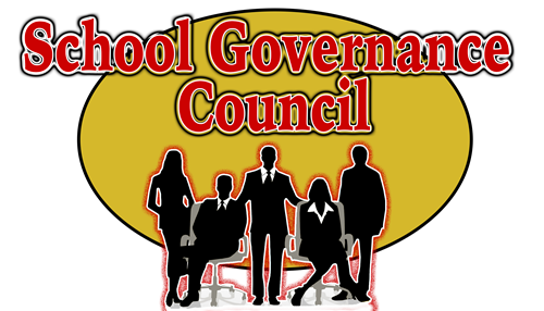 svg black and white School Governance Council