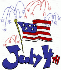 clip art free stock 4th clipart. Free th of july