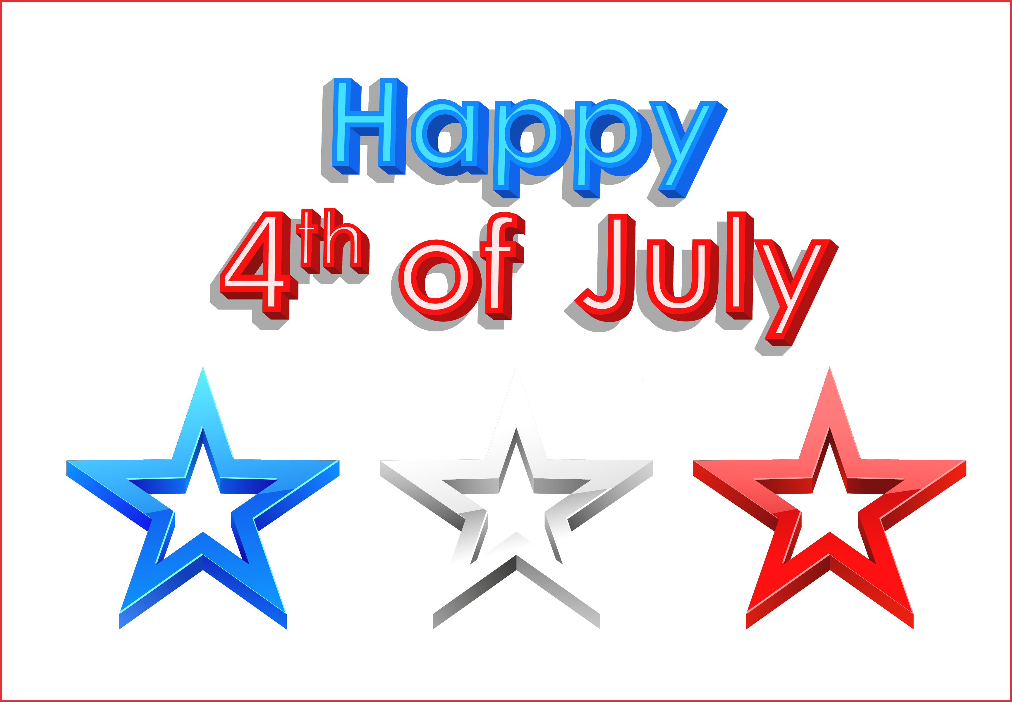 clip art free stock Beautiful july th cobble. 4th clipart