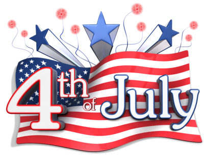 svg free stock  th of july. 4th clipart 4 year