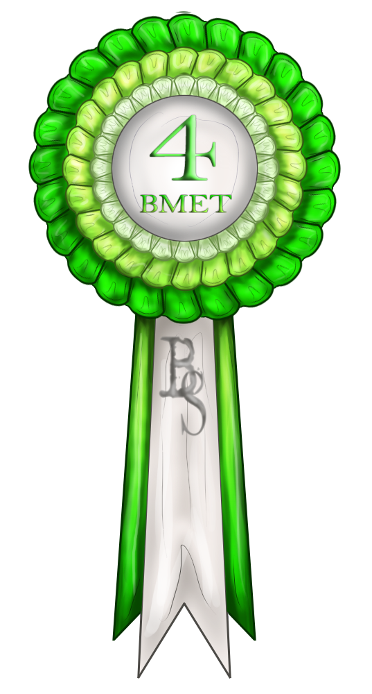 clipart black and white library 4th clipart 4th place ribbon. Bmet th by baringa