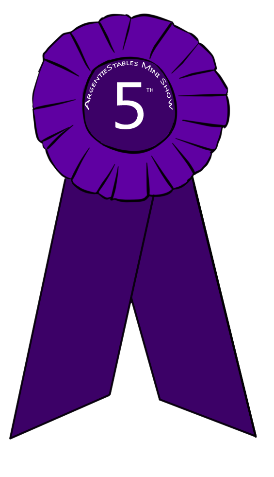 vector Medal th free on. 4th clipart 4th place ribbon