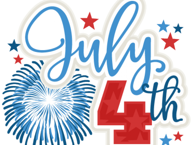 clip art freeuse 4th clipart.  th of july