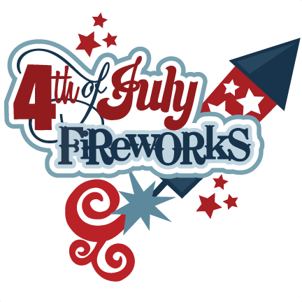 image Happy fourth of july. 4th clipart background