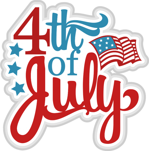 banner library library Happy th of images. 4th clipart july 2017