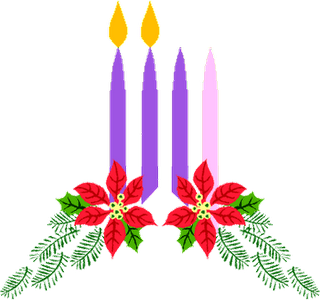 clipart royalty free library 4th clipart sunday advent. Blog archives st andrew