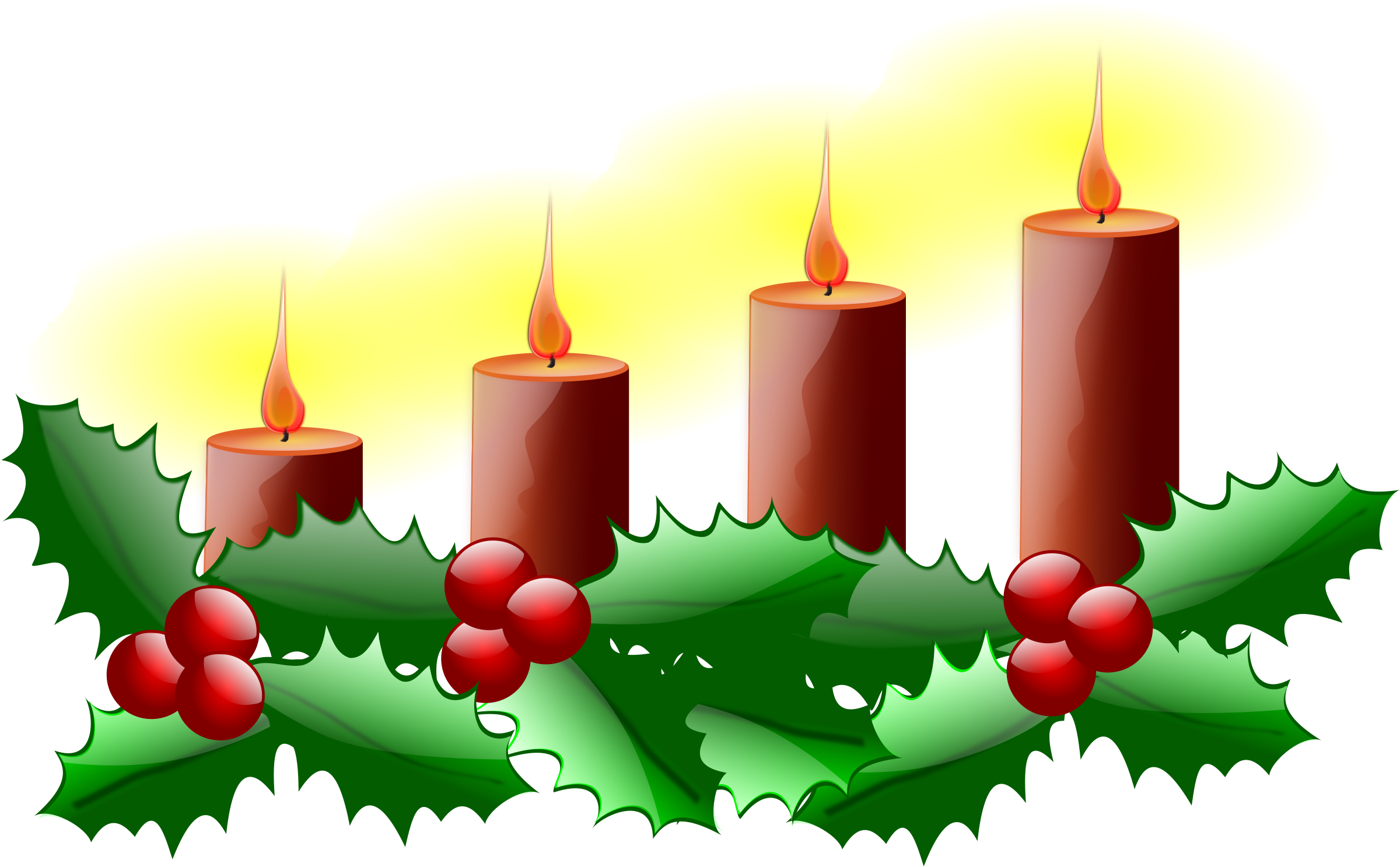 jpg royalty free library Fourth of. 4th clipart sunday advent