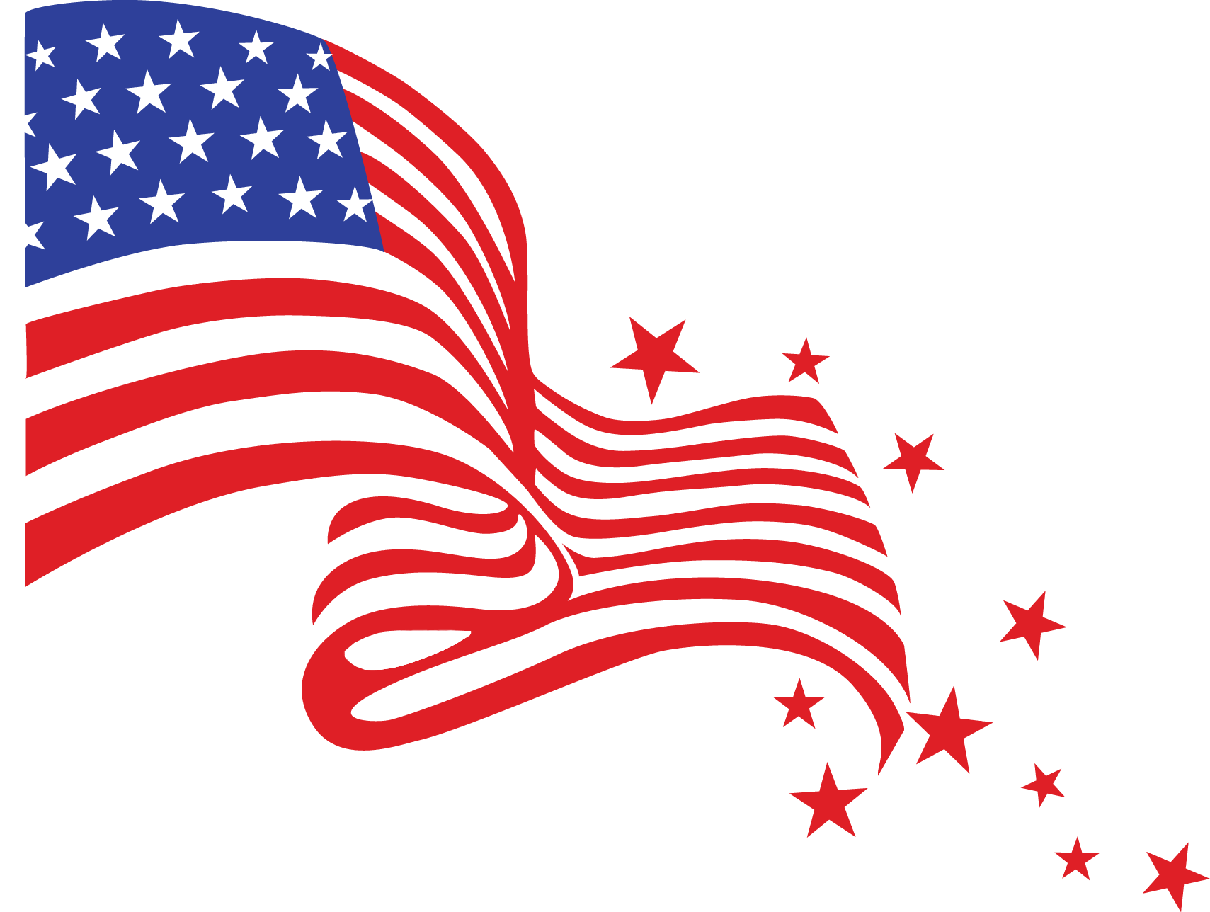 free  th of july. 4th clipart 4 year