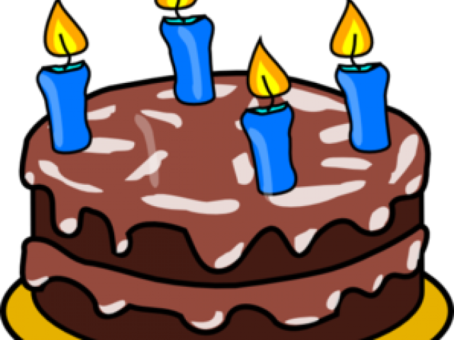 vector royalty free download 4th of clipart birthday. Cake winter free on