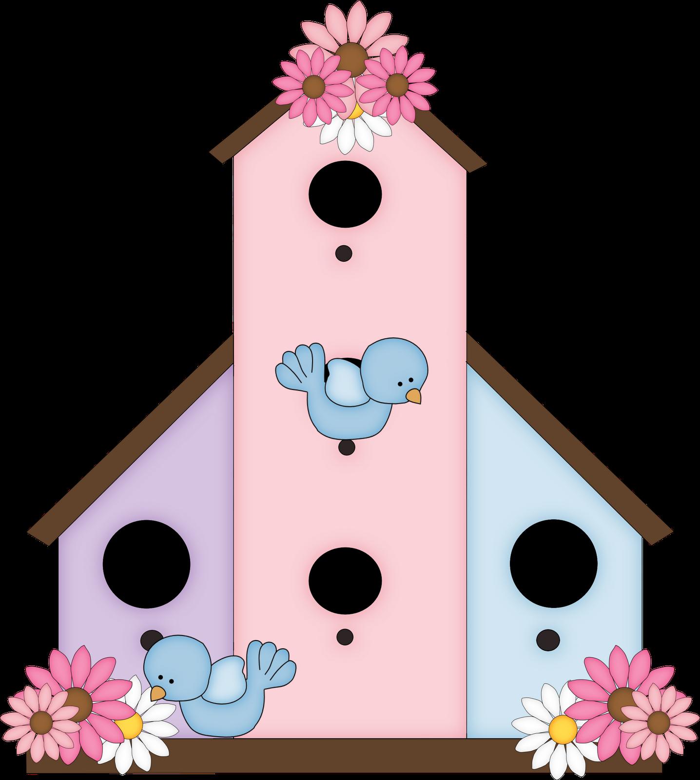 clip art freeuse stock Bird house template . 5 clipart birdhouse