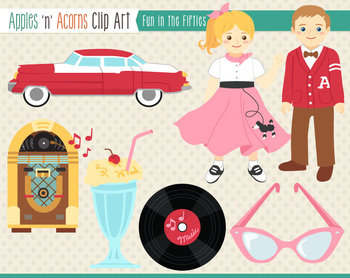 banner library stock 50s clipart 50 kid.  s fun in