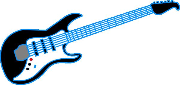 clipart 50s clipart guitar #19706344
