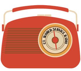 banner download 50s clipart radio #19707866