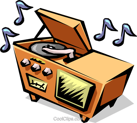 clip art free download Stereo drawing at getdrawings. Boombox clipart music system