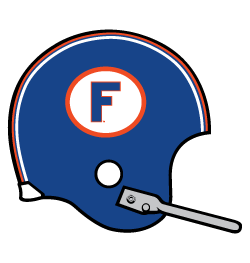clip royalty free library 50s clipart throwback. Vintage florida gators college