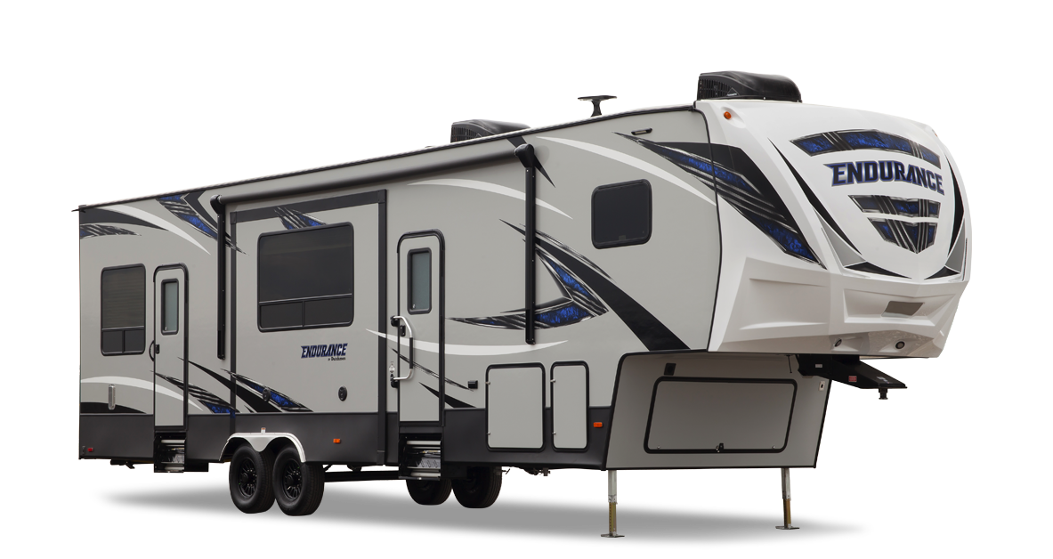 freeuse library 5th wheel camper clipart. Fifth trailers and campers.