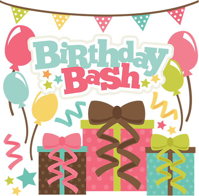 royalty free Clip art frames illustrations. 6 clipart birthday bash.