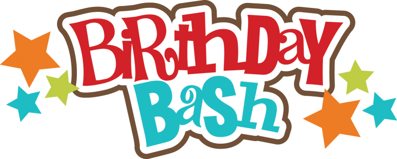 clip black and white 6 clipart birthday bash. Happy world .