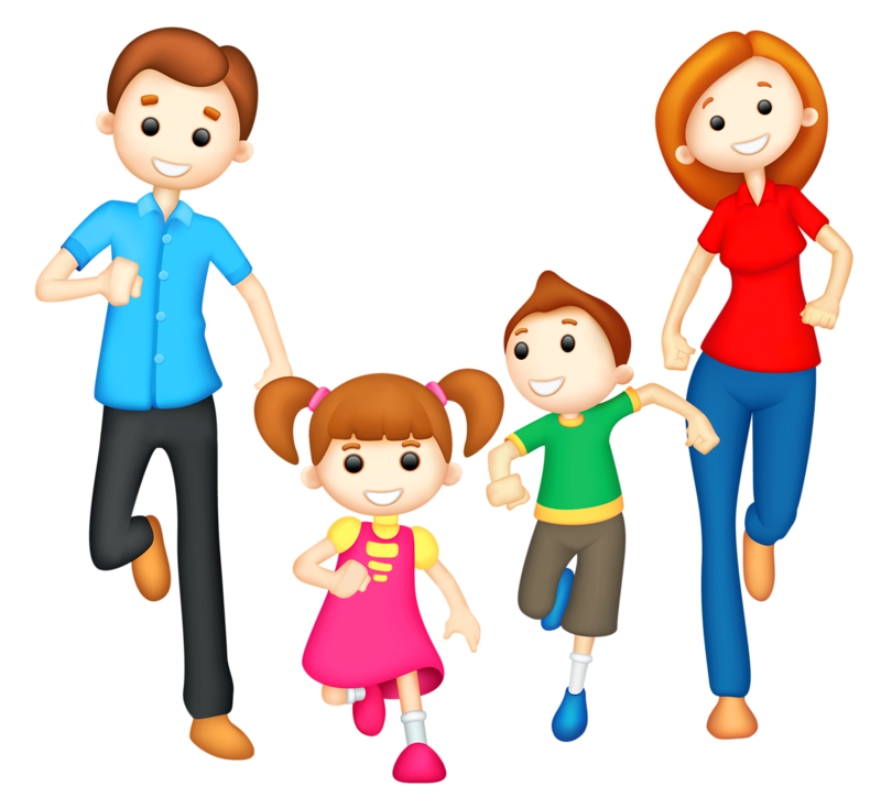 png transparent download 6 clipart happy family. Png station