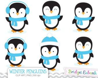 banner stock 6 clipart penguin. Boy baby etsy