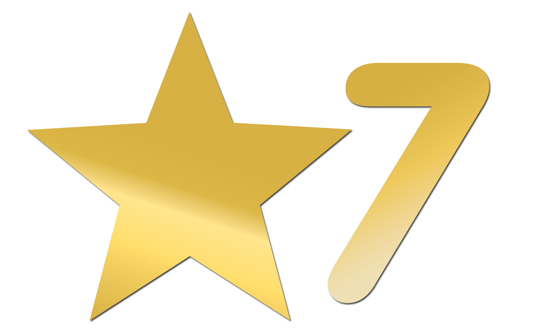 clipart free 7 clipart 7 star. Image stars harlow png