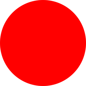 clipart royalty free library 7 clipart dot. Red