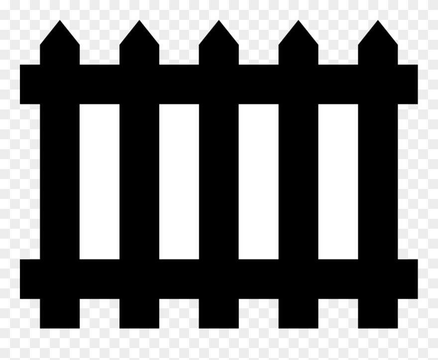 image library library 7 clipart fence. Picket gate chain link.