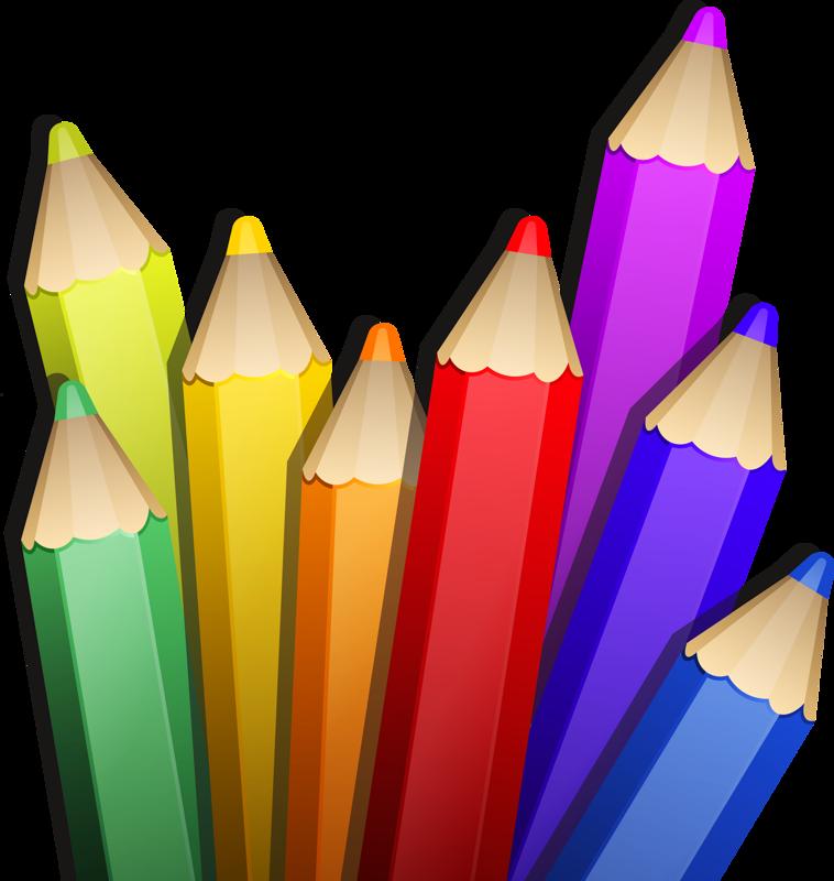 picture 7 clipart pencil crayon.  png clip art