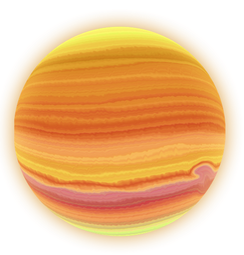 clip free library Planet clipart for kids. Orange google zoeken vbs