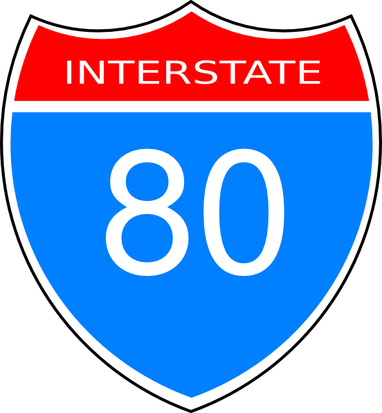 clip art royalty free 80 clipart attempt. Interstate road sign clip