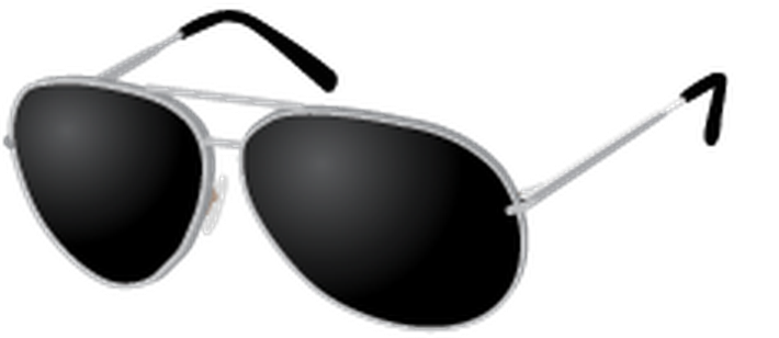 graphic library download 80 clipart shades. Free sunglasses louisiana bucket