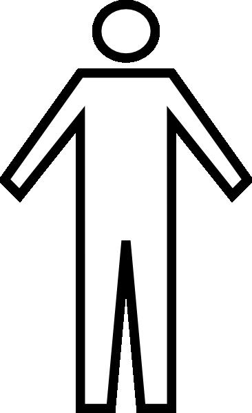 png free 80 clipart sign. Man symbol clip art