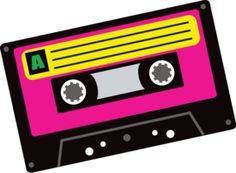 banner royalty free 80's clipart theme. Free s cliparts download.