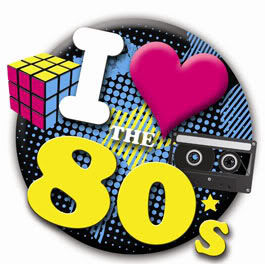 banner royalty free 80's clipart theme. Free s cliparts download