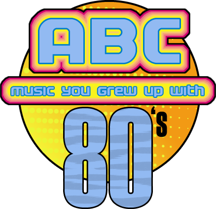 png download Radionomy abc s eighties. 80's clipart yellow blue