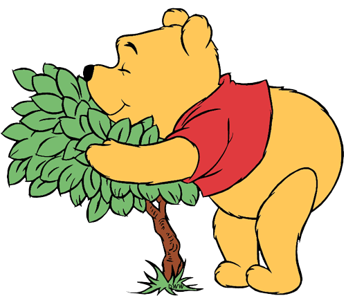 freeuse stock Winnie the pooh clip. 9 11 clipart artwork
