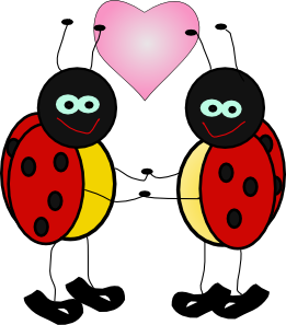 picture royalty free stock Ladybugs clip art at. 9 11 clipart cartoon