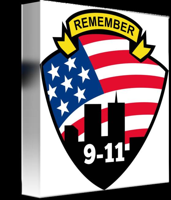 svg free  world trade center. 9 11 clipart flag