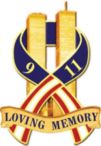 image transparent Twin towers loving pin. 9 11 clipart in memory
