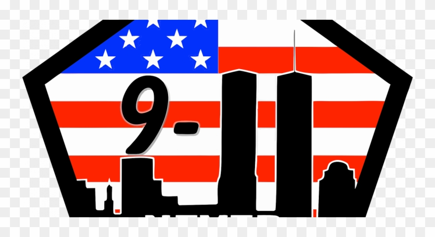 clip art freeuse download Patriot day remember png. 9 11 clipart logo