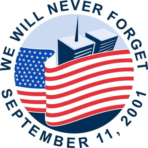 graphic free stock 9 11 clipart logo. Free never forget cliparts