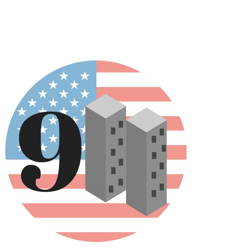 stock 9 11 clipart memoriam. Sept never forgotten loquitur
