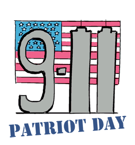 png library download Patriot day sept calendar. 9 11 clipart september 11