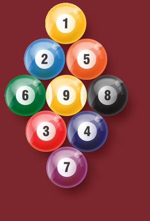 clipart free download 9 ball clipart.  q billiards het