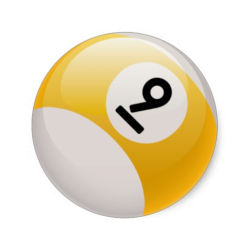 royalty free download 9 ball clipart.  station