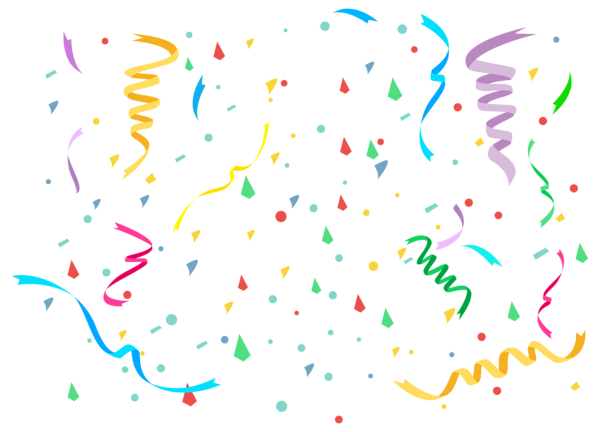 picture black and white stock 90s clipart pattern. Confetti png image board